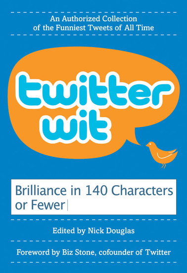 Twitter Wit - cover