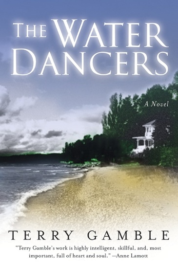The Water Dancers - A Novel - cover