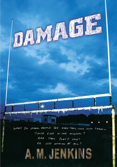 Damage - cover