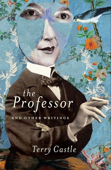The Professor and Other Writings - cover