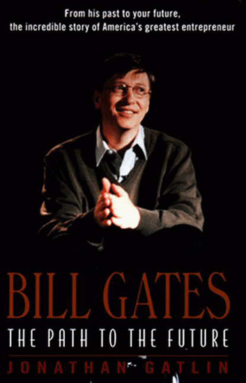 Bill Gates - cover
