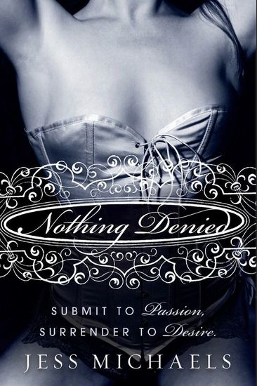 Nothing Denied - A Novel - cover