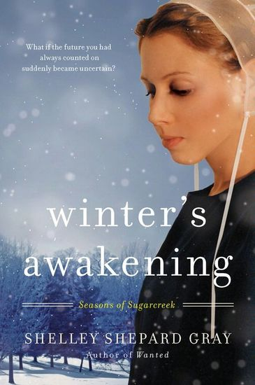 Winter's Awakening - Seasons of Sugarcreek Book One - cover