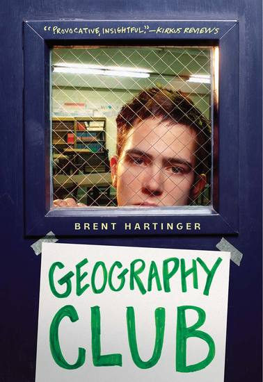 Geography Club - cover