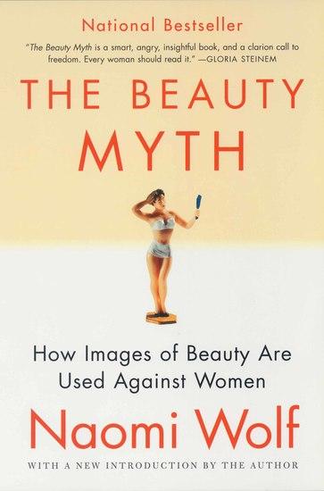 The Beauty Myth - cover
