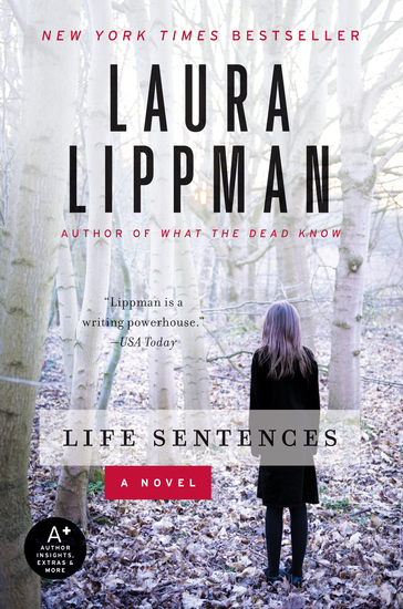 Life Sentences - A Novel - cover