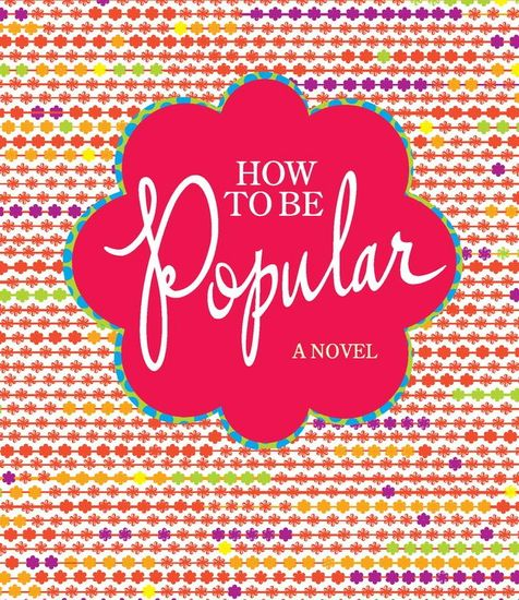 How to Be Popular - cover