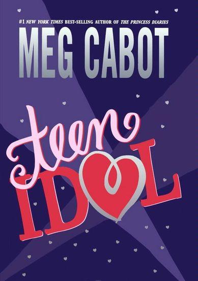 Teen Idol - cover