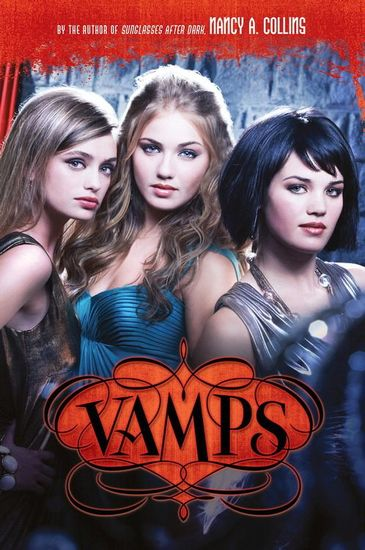 Vamps - cover