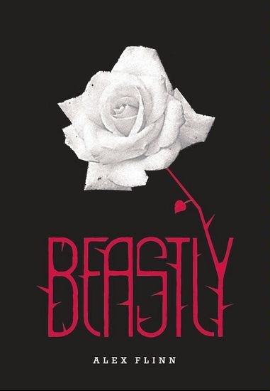 Beastly - cover