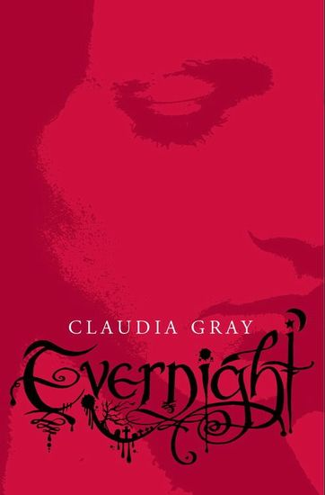 Evernight - cover