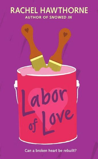 Labor of Love - cover