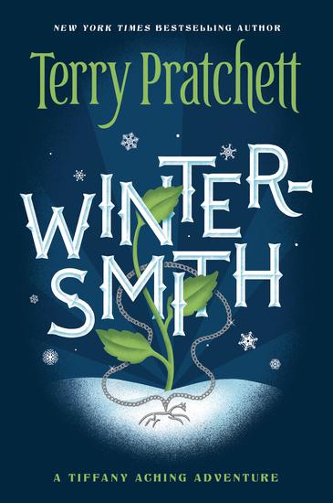 Wintersmith - cover