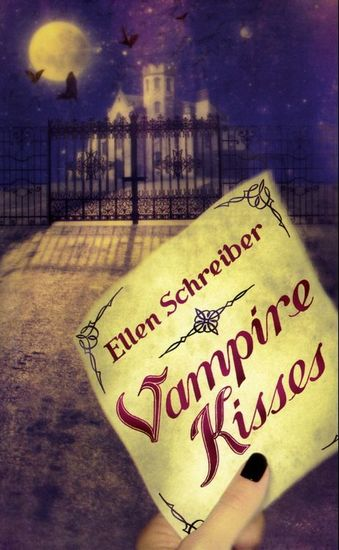 Vampire Kisses - cover