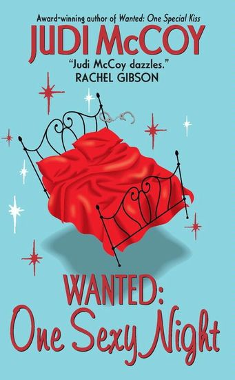 Wanted: One Sexy Night - cover