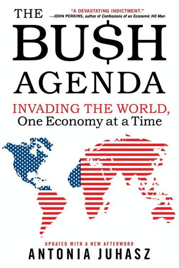 the bush doctrine an unethical agenda The bush doctrine is america's first attempt at a grand strategy since the end of the cold war it consists of five interlocking parts: • america is at war with global terrorism this war .