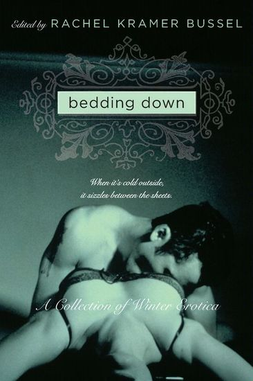 Bedding Down - A Collection of Winter Erotica - cover