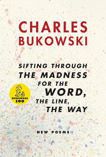 sifting through the madness for the word the line the way - cover
