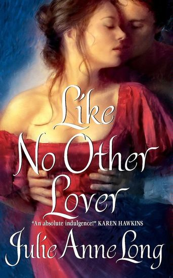 Like No Other Lover - Pennyroyal Green Series - cover