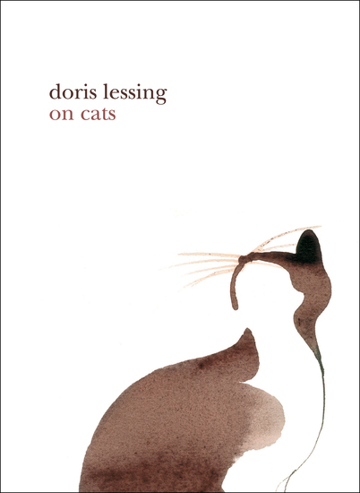 On Cats - cover