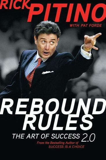 Rebound Rules - The Art of Success 20 - cover