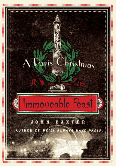 Immoveable Feast - cover