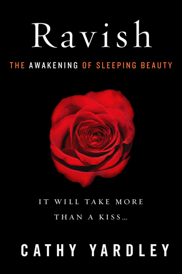 Ravish - The Awakening of Sleeping Beauty - cover