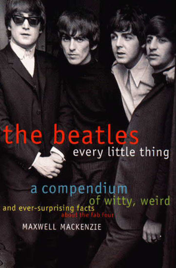 Beatles - Every Little Thing - cover
