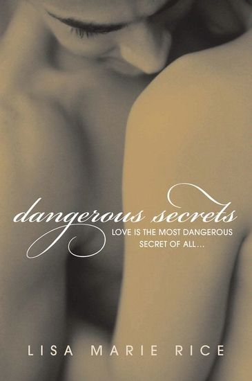 Dangerous Secrets - cover