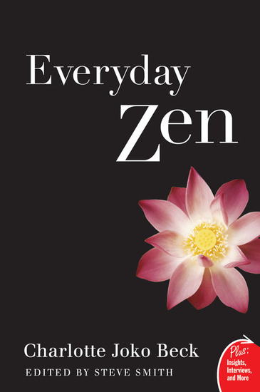 Everyday Zen - Love and Work - cover