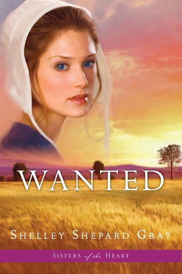 Wanted (Sisters of the Heart Book 2) - cover