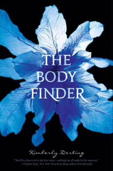 The Body Finder - cover