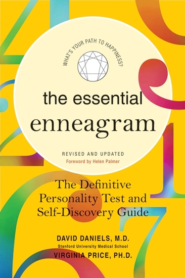The Essential Enneagram - The Definitive Personality Test and Self-Discovery Guide -- Revised & Updated - cover