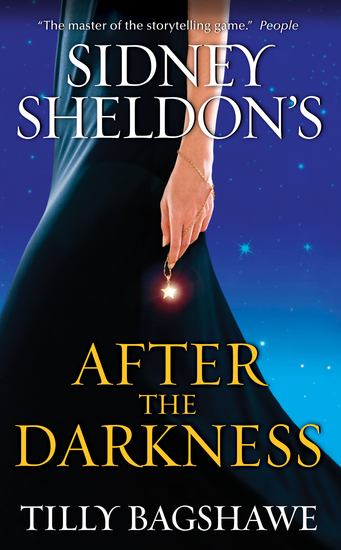 Sidney Sheldon's After the Darkness - cover