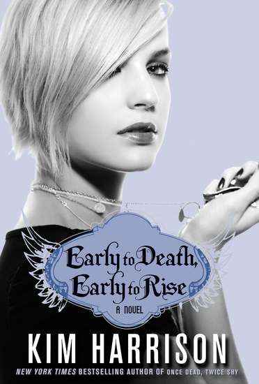 Early to Death Early to Rise - cover