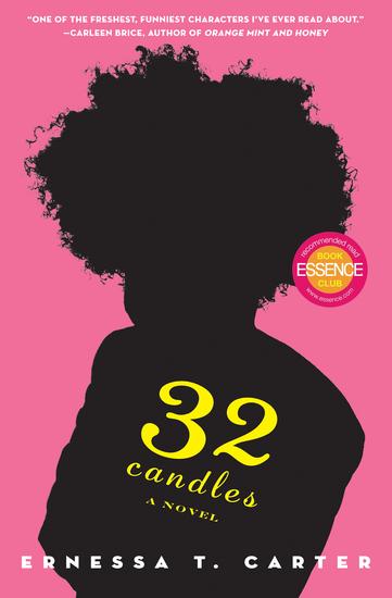 32 Candles - A Novel - cover