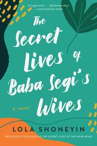 Read The Secret Lives of Baba Segis Wives by Lola Shoneyin
