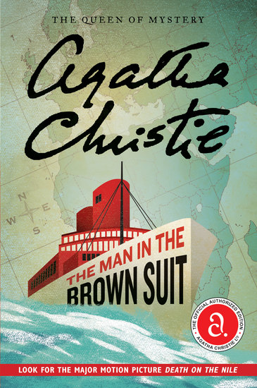 The Man in the Brown Suit - Read book online