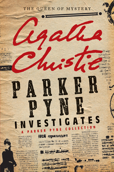 Parker Pyne Investigates - A Short Story Collection - cover