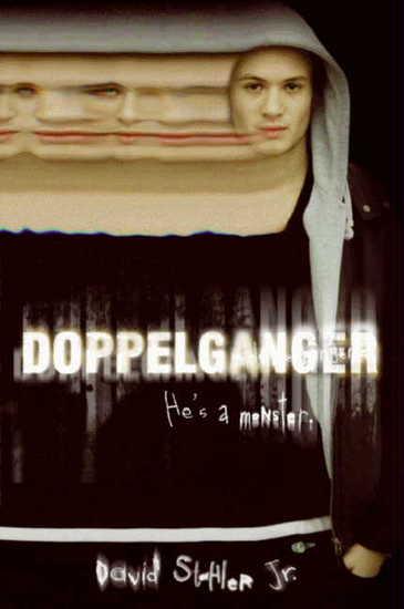 Doppelganger - cover