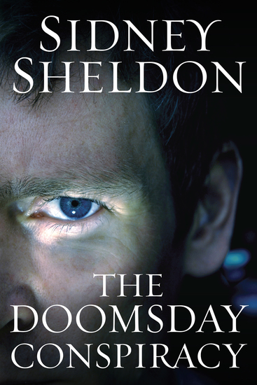 Doomsday Conspiracy - The New Novel - cover