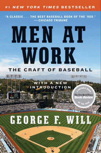 Men at Work - The Craft of Baseball