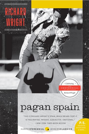 Pagan Spain - cover
