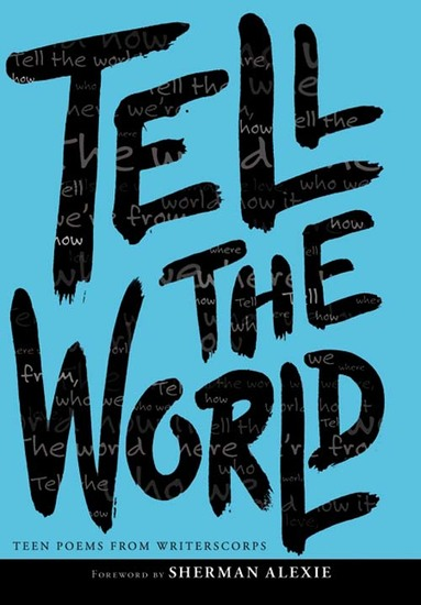 Tell the World - cover