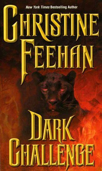 Dark Challenge - cover