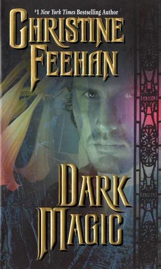 Dark Magic - cover
