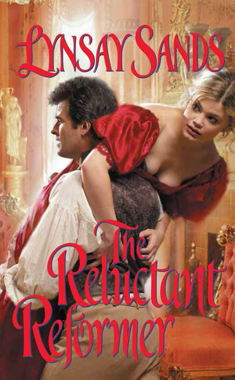 The Reluctant Reformer - cover