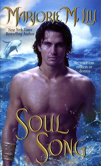 Soul Song - A Dirk & Steele Novel - cover