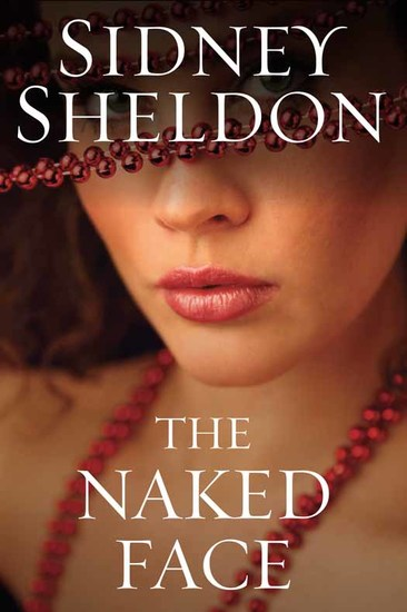 The Naked Face - cover