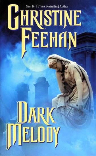 Dark Melody - cover